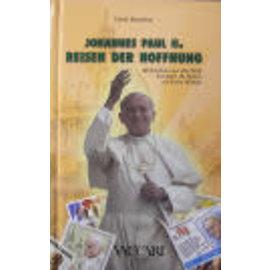 Vaccari Johannnes Paul II. · Reisen der Hoffnung
