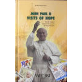 Vaccari John Paul II · Visits of Hope