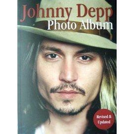 Plexus Johnny Depp Photo Album