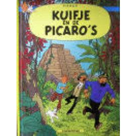 Casterman Kuifje en de Picaro's