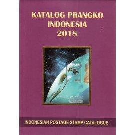APPI Katalog Prangko Indonesia 2018