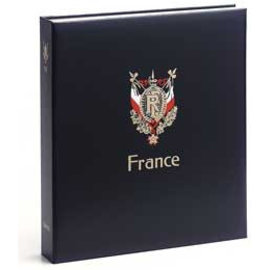 Davo LX album Frankrijk I 1849-1949