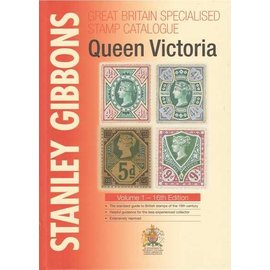 Gibbons Great Britain Volume 1 Queen Victoria