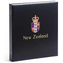 Davo Luxus Album Neuseeland I 1855-1967