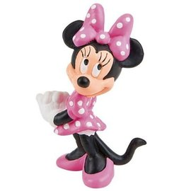 Bullyland Figuur Minnie Mouse