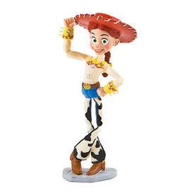 Bullyland Toy Story Jessie figuurtje