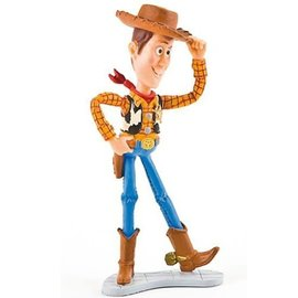 Bullyland Toy Story Woody figuurtje