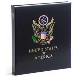 Davo Luxus Album USA II 1945-1969