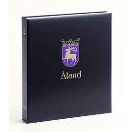 Davo Luxury album Aland I 1984-2006