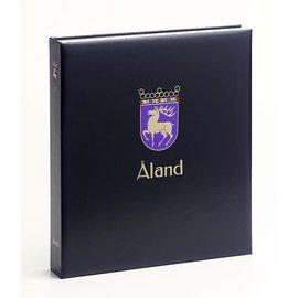 Davo Luxury album Aland II 2007-2015