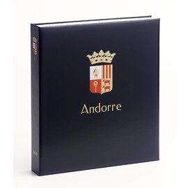 Davo LX album Andorra French II 2010-2016