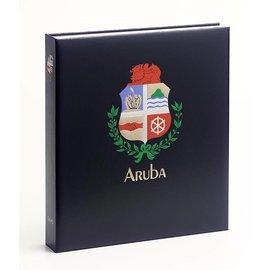 Davo LX album Aruba II 2016-2018