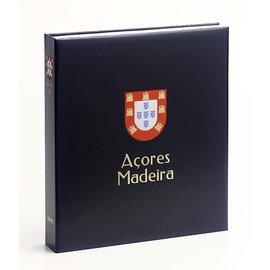 Davo Luxury album Acores & Madeira I 1980-1995
