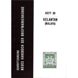 Neues Handbuch Kelantan (Malaya)