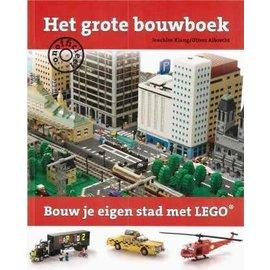 Atrium Het grote bouwboek - Bouw je eigen stad met Lego