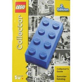 Fantasia Verlag Lego Collector
