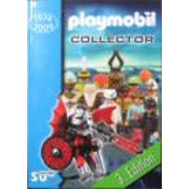 Fantasia Verlag playmobil Collector 1974-2009