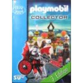 Fantasia Verlag playmobil Collector 1974-2009