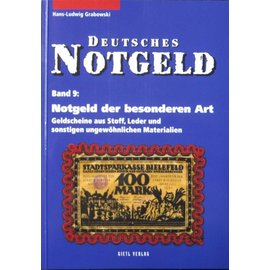 Gietl Deutsches Notgeld · Band 9: Notgeld der besonderen Art