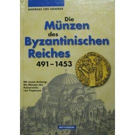Battenberg Die Münzen des Byzantinischen Reiches 491-1453
