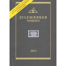AFA Julemærker Norden 2012