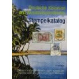 AG Stempels Duitse Kolonien 2009