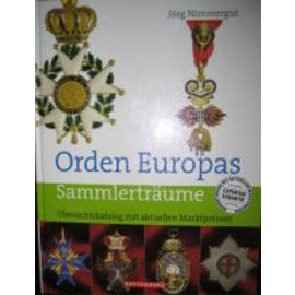 Gietl Orden Europas