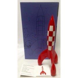 moulinsart Tintin Mond Rakete 30 cm