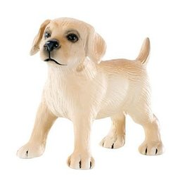 Bullyland Labrador pup