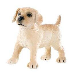 Bullyland Labrador puppy