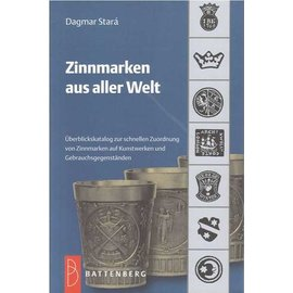 Battenberg Zinnmarken aus aller Welt