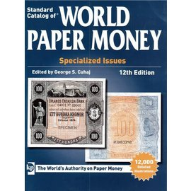 Krause World Paper Money - Specialized Issues