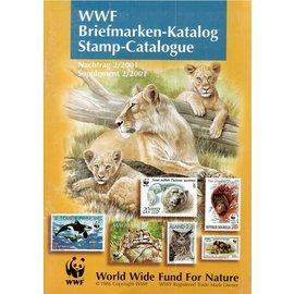 Groth WWF Nachtrag 2/2001