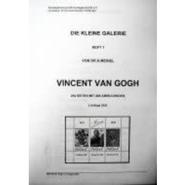 Meinel Vincent van Gogh auf Marken