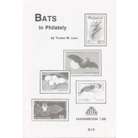 ATA Bats in Philately