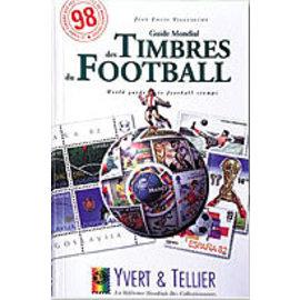 Yvert & Tellier Voetbal op postzegels 1998