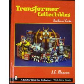 Schiffer Transformer Collectibles
