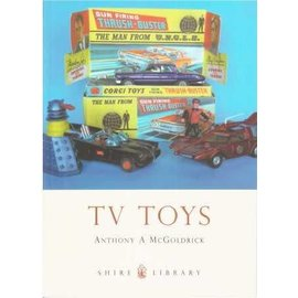 Shire TV Toys