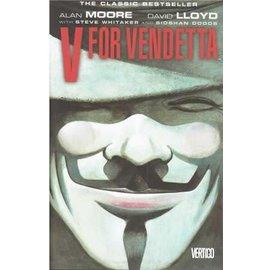 Vertigo V for Vendetta
