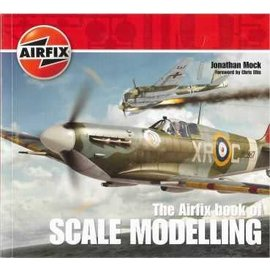 Conway The Airfix book of Scale Modelling