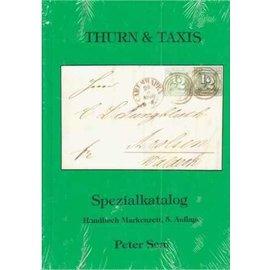 Sem Thurn & Taxis Spezialkatalog