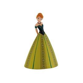 Bullyland Prinses Anna uit de Disney film Frozen