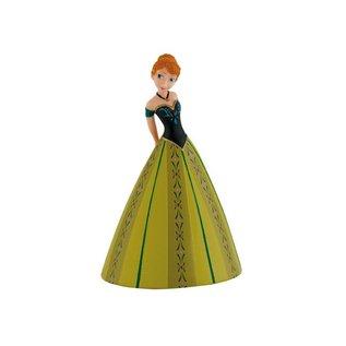 Bullyland Princess Anna from the Disney movie Frozen