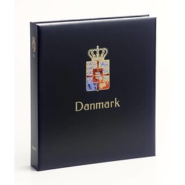 Davo Luxury album Denmark I 1851-1969