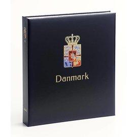 Davo Luxus Album Dänemark I 1851-1969