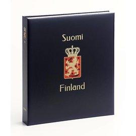 Davo Luxus Album Finnland I 1856-1979