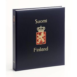 Davo LX album Finland III 2000-2011