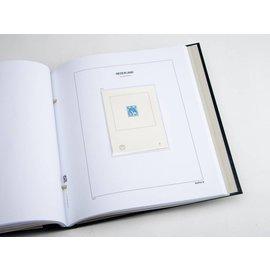 Davo Luxus Niederlande Blaudrucke 2004-2017
