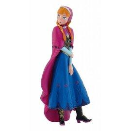 Bullyland Figuur Anna uit de Disney film Frozen