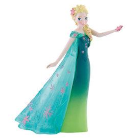 Bullyland Figuur Elsa uit de Disney film Frozen Fever
